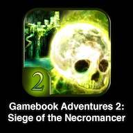 Siege of the Necromancer