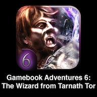 Wizard from Tarnath Tor