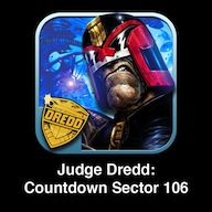 Countdown Sector 106