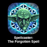 Spellcaster: The Forgotten Spell