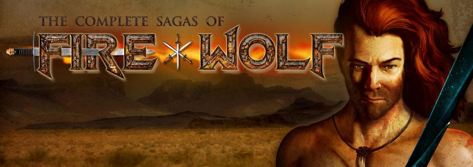 Fire*Wolf
