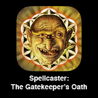The Gatekeeper's Oath