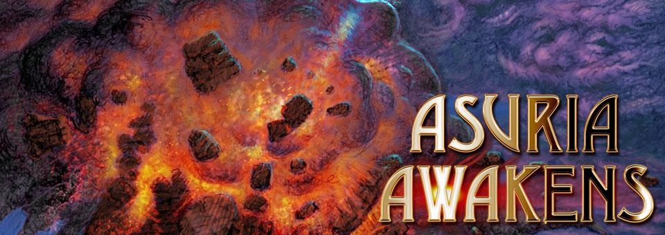 Asuria Awakens