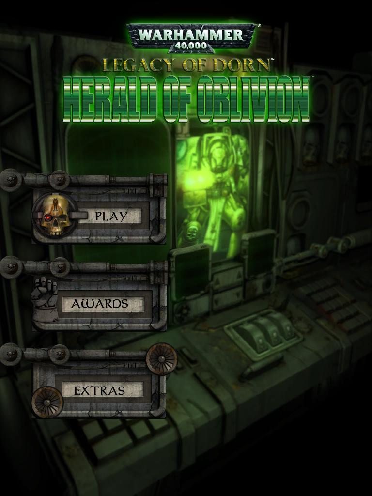 Legacy Of Dorn Herald Of Oblivion Gamebook Adventures